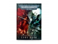 Warhammer 40,000 Core Rule Book